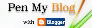 Pen-My-Blog