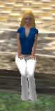 SL avatarom