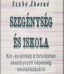 Szabó Ákosné: Szegénység és iskola